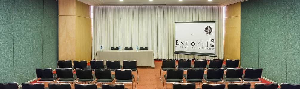 Hotel Estoril Meeting Room